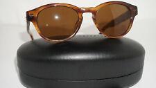 John Varvatos New Authentic Sunglasses Tortoise Brown JV V794 49 20 145