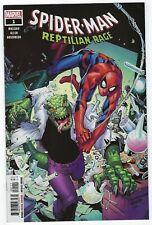 Spider-Man Reptilian Rage # 1 Cover A NM