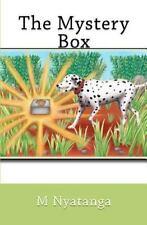 The Mystery Box by M. Nyatanga (2011, Paperback)
