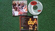 "Latin Jazz BAMBOLEO ""Yo No Me Parezco A Nadie"" ORIGINAL 1998 USA CD"