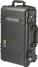 Pelican 1510 Carry Case Black, No Foam