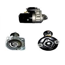 JEEP Grand Cherokee 2.5 TD Starter Motor 2000-On_11609AU