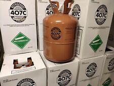 Refrigerante R407c gas bombola R407c R407 407 11,3kg - quantita limitata
