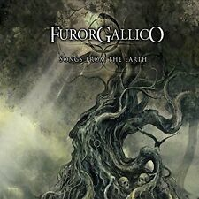 Furor Gallico - Songs from the Earth [New CD]