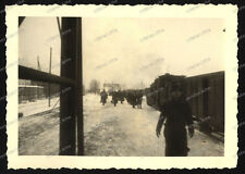 Brest-Litowsk-Weissrussland-1941-Eisenbahn-Zug-Transport-Bahnhof--85