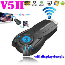 Wifi Display Visson V5ii Ezcast Smart TV Stick Media Player Dongle DLNA Airplay