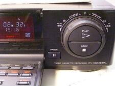 Hi8 V8 SONY EV-S880E wie EV-S9000 WERKSTATTÜBERHOLT TBC DCF digitale Bildqual.