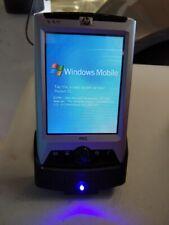 Hp iPaq Hstnh-H03C-Wl Microsoft Windows Pocket Pc with Accessories