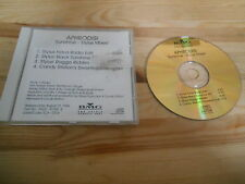 CD POP aphrodisi-Sunshine/Stylus Mixes (4) canzone MCD/BMG Ariola JC