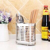 New Multifunction Storage Box Rack Kitchen Organizer For Chopsticks Spoon Holder