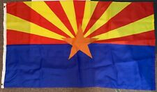 3X5 ARIZONA STATE FLAG AZ FLAGS STATES USA US 3 foot by 5 foot