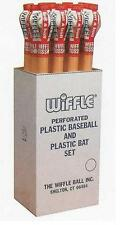 WIFFLE® Bats & Balls Combo in Floor Display 1 Doz.