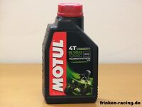 Motul 5100 4Takt halbsynthetisch 10W-40 1 Liter