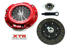 XTR RACING STAGE 2 CLUTCH KIT fits ACURA CL HONDA ACCORD PRELUDE F22 F23 H22 H23