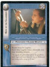 Lord Of The Rings CCG FotR Card 1.R33 Bow Of The Galadhrim
