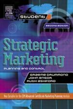 Strategic Marketing: Planning and Control, Second Edition (Marketing-ExLibrary