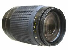 NIKON NIKKOR AF 70-300mm f/4-5.6G NIKON AF Mount Lens In Original Box - C73