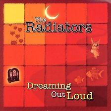 RADIATORS-DREAMING OUT LOUD  CD NEW