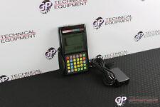 Olympus Panametrics 25MP Plus Ultrasonic Thickness Flaw Detector NDT Krautkramer