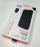 Gear4 Oxford D30 Shockproof Flip Tough BookCase for Samsung Galaxy S6 Edge/Edge+