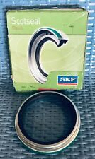 NEW (OLD STOCK)  SKF SCOTSEAL CLASSIC 47697 WHEEL SEAL