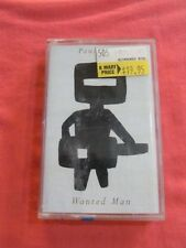 PAUL KELLY: Wanted Man cassette 1994 - Free Ship.....