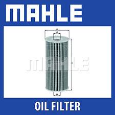 Mahle Oil Filter OX201D (Mercedes A Class)