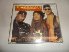 CD  Blackmale  Feat.  Daisy Dee  ‎– Yeah Yeah (Influence)