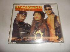 CD  Blackmale  Feat.  Daisy Dee  – Yeah Yeah (Influence)