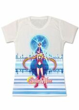 *NEW* Sailor Moon S: Sailormoon Juniors Large (L) T-Shirt by GE Animation