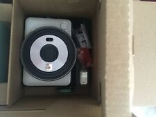 Fuji Film Pearl White Instant Camera