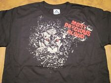 Most, Precious, Blood, Lion, 100% Cotton, Short, Sleeved, Shirt, LG