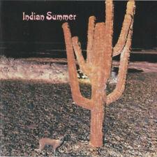 Indian Summer - S/T Debut CD - USED Progressive Rock Album