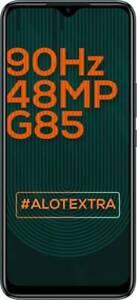 "Infinix Hot 10S (RAM 4GB, 64GB) 6.82"" 48+2MP Camera Dual SIM GoogleplayPhone"