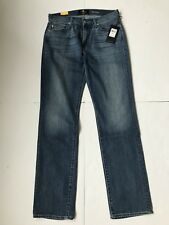 7 FOR ALL MANKIND NWT MEN SLIMMY SIZE 29 MSRP $189 FOOLPROOF ST# ATA511836A TRBT