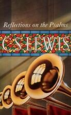 Reflections on the Psalms by Lewis, C. S. Paperback Book The Cheap Fast Free