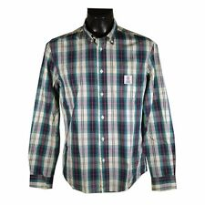 Franklin & Marshall - Camicia TARTAN - 4024 - Colore Multicolor - Taglia XL