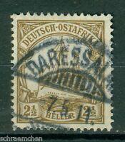Deutsche Kolonien Deutsch-Ostafrika  DOA 30 I  , ** , * , o ,