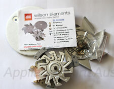 Wilson Oven Fan Motor Westinghouse chef  smeg  f&p  St Georges Kleenmaid OFM-01