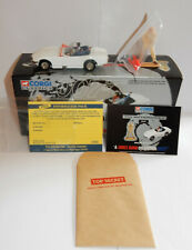 CORGI #65101 JAMES BOND TOYOTA 2000 GT SET YOU ONLY LIVE TWICE 1997 1/43 IN BOX