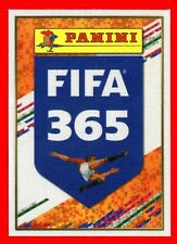 "FIFA 365 2017-18 PANINI 2018 -Figurina Stiker- n. 1 - BADGE ""RASO"" FIFA 365 -New"