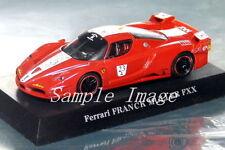 Kyosho 1/64 Ferrari FRANCK MULLER FXX #23 sticker Decal