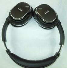 Philips SHN9500 Active Noise Canceling  Over Ear Headphones ,W/Travel Case, More