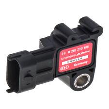 OEM GM Intake Manifold Map Pressure Sensor 09-15 Cadillac Chevrolet 12592525