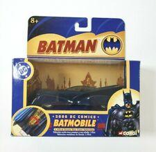 CORGI Batman DC Comics 1990s BATMOBILE BMBV1 1:43 Scale Die Cast Vehicle 2005