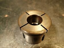 """New listing Erickson Ntc075P 3/4"""" N Series Tap Collet: .906"""" Bore, Used in Good Condition"""