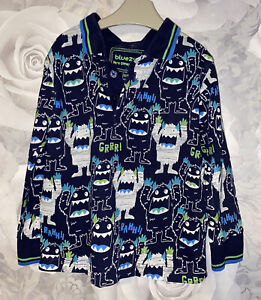 Boys Age 18-24 Months - Bluezoo Long Sleeved Top