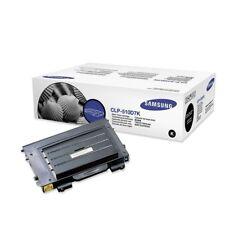 Original Samsung clp-510d7k Toner BLACK pour clp-510, 511,515 A-Ware