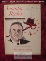 Saturday Review May 27 1950 LLOYD LEWIS ELIZABETH BOWEN ARTHUR BERGER