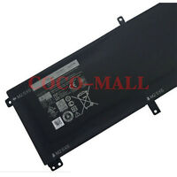 New 91Wh TOTRM 245RR 07D1WJ  Battery For Dell XPS 15 9530 Precision M3800 7D1WJ